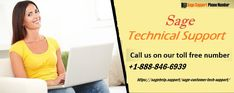 Sage is a computer software and shows dependency on operating system therefore its becomes quite inevitable to have Sage technical support and help services from authorized Sage support center. Sage Support, Sage Help, Support Center, Tech Support, Operating System, Inevitable, Software