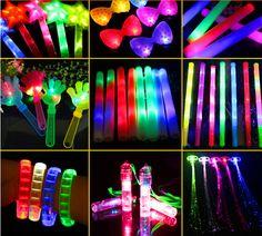 Neon Party Decoration Ideas   Pesquisa Google