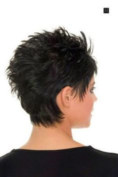 Spiky Hairstyles for Women Over