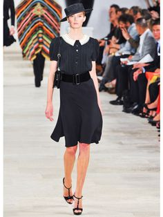 Spring 2013 Editors Picks - Best Spring 2013 Fashion Looks - Marie Claire