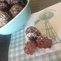 Easy and Yummy Truffle recipe - Go and check out the blogpost