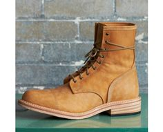 Men's Timberland Boot Company® Coulter 9-Eye Boots - Timberland