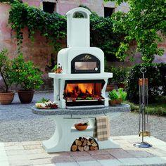Barbecue muratura - Cerca con Google