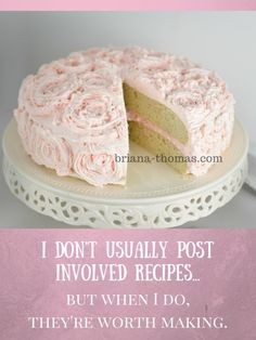 This Showstopper Valentine Cake is THM:S, low carb, sugar free, and gluten/nut free! Sugar Free Treats, Sugar Free Desserts, Low Carb Sweets, Low Carb Desserts, Healthy Desserts, Frosting Recipes, Cake Recipes, Thm Recipes, Healthy Recipes