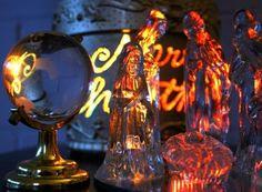 JESUS CRISTO, A ÚNICA ESPERANÇA: Um Natal mais profundo