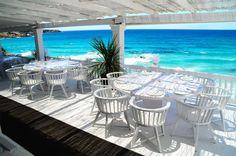 Cotton beach club Ibiza More