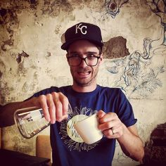 9 Kansas City Coffee Shops That Will Cure Your Daylight Savings Stupor