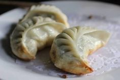 All the Chinese Dumplings You Never Knew Existed