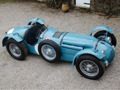 1949 Talbot Lago T26 Grand Sport.   the immediate post-war races, there were clearly faster road cars than the Healey Elliot that...