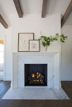 14 Best White Fireplace Mantels Images Fire Places Diy Ideas For