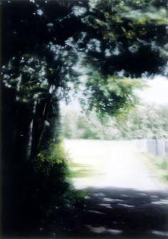 Gerhard Richter: Sommertag, 1999