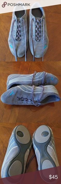 Puma Etoile Suede Sneakers Excellent condition Puma Shoes Sneakers
