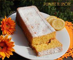 Plumcake al limone: un classico sempre gradito