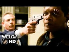 CAPTAIN MARVEL Clip - Nick Fury Fight (2019) Samuel L.  Jackson All Movies, Latest Movies, Latest Movie Trailers, Nick Fury, Movie Titles, Captain Marvel, Jackson, Interview, Hollywood