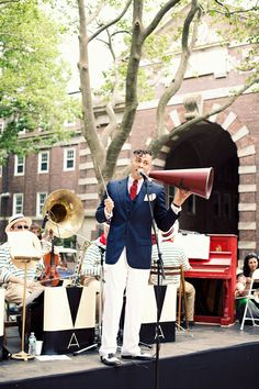 design is mine : isn't it lovely?: TEN IMAGES OF INSPIRATION : JAZZ AGE LAWN PARTY.