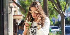 A 24-Hour Drink Menu for the Prettiest Skin of Your Life  - Delish.com