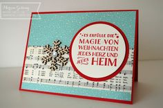 stampinup_magische Weihnachten_weihnachtskarte