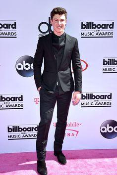 I like Shawn Mendes ensemble.