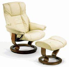 #Ekornes #Stressless #recliner #chair #ottoman #modern #Norwegian #midcentury  sc 1 st  Pinterest & Stressless Diplomat #ekornes #scandinavian #norway #norwegian ... islam-shia.org