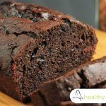 Moist and Chocolatey Zucchini Loaf Recipe with Apple Cider Vinegar and Maple Syrup