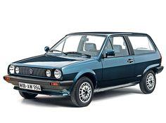 Fünf Generationen, 40 Jahre Volkswagen Polo: die Modellgeschichte – Polo II. Der Kombi-Kleinwagen. Im Volkswagen Classic Magazin-Special Der Polo. Volkswagen Polo, Shooting Brake, Station Wagon, Mk1, Ford, Vehicles, Passion, Lifestyle, People
