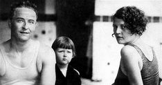 Letters of Note: Things to worry about - Letter from Fitzgerald to his daughter.