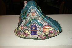 Rock House by Trisha Webster