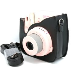NodArtisan Leather case for Fujifilm Instax Mini