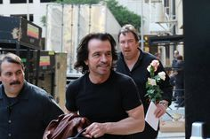 Photo of Yanni (gallery image 4 of 4) | Party Earth