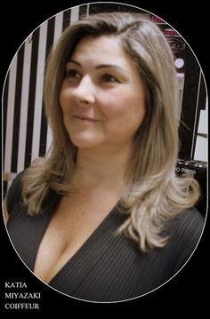 Katia Miyazaki Coiffeur - Salão de Beleza em Floripa: mechas - loiras -  Salão de Beleza Alternativo no ...