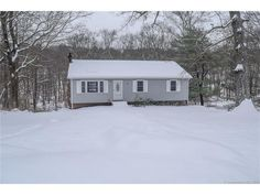 Price improvement to $239,900. Please contact us for more information or a private showing (860) 634-5312.