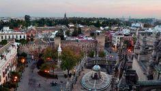 Study Abroad, Paris Skyline, Spain, City, Travel, Sevilla, Cities, Places, Viajes