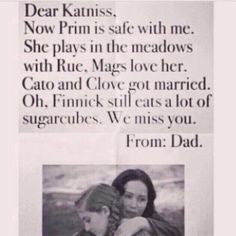*Katniss sobs uncontrollably with Buttercup meowing in sadness*
