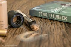 Como Tatuagem, Romance, Literatura Nacional, Livro, Vitiligo