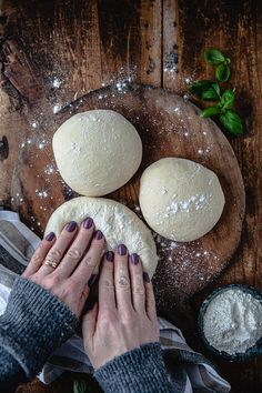 Bread Recipes, Cooking Recipes, Bread Bun, Sugar And Spice, Food Inspiration, Good Food, Food And Drink, Ethnic Recipes, Calzone