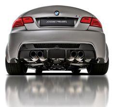 BMW E92 /// M3 GTRS3 Vorsteiner