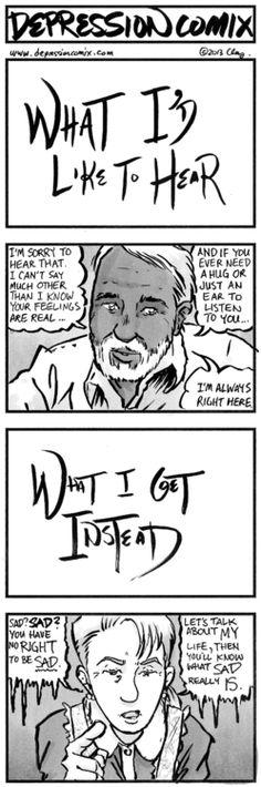 depression comix #126