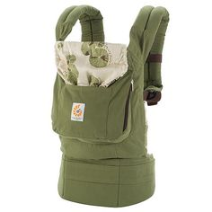 951909e026a Organic Baby Carrier by Ergobaby - Zen Organic Baby Products