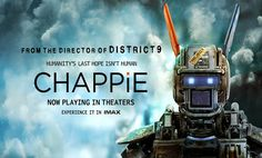 Chappie 2015 Full HD Movie Free Download