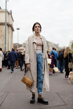 On the Street…Le Trocadero, Paris