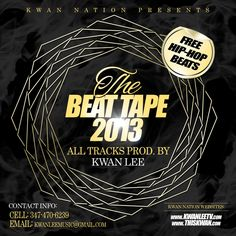 The Beat Tape 2013