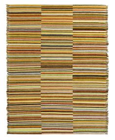Stripes Homeland! One of a kind....made by the weaves of Nepal.
