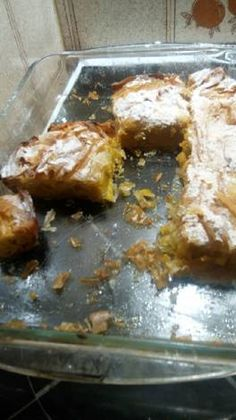 Greek Desserts, Tasty, Yummy Food, I Foods, Meat, Chicken, Recipes, Delicious Food, Recipies