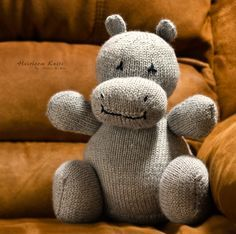 knitted animals - Google Search