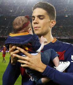 La otra cara del Barça-Eibar   FC Barcelona