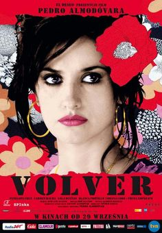 Volver de Pedro Almodóvar, I forgot how much I liked this movie until I saw it again this morning. Penelope Cruz gives a flat-out amazing performance! Penelope Cruz, Movies To Watch Free, Good Movies, Movies Free, Popular Movies, Almodovar Films, Cannes, Netflix, The Image Movie