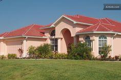 Beautiful Villa Selina in Cape Coral