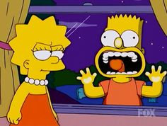 Lisa Simpson and Bart Do It | the simpsons os simpsons e uma serie de para a televisao que retrata o ...