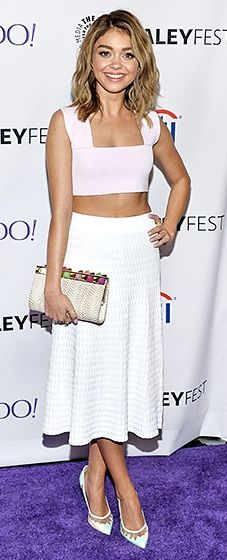 Sarah Hyland: The Paley Center for Media's PaleyFest L.A.