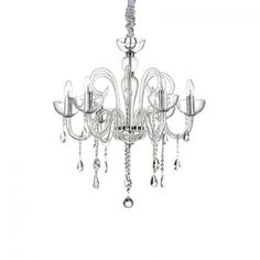 Lustra Canalleto SP6 Ideal Lux, Decor, Light, Lighting, Ideal, Ceiling, Home Decor, Chandelier, Ceiling Lights